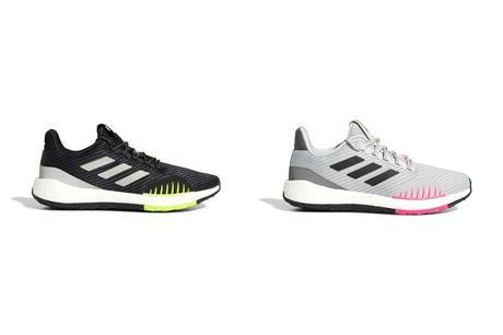 Adidas presenta Pulseboost HD Winterized, un calzado ideal para el invierno
