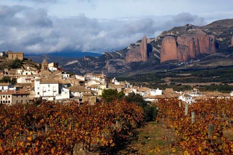 BODEGAS PEGALAZ: viernes 22 de noviembre de 2019: I.G.P. Ribera del Gállego-Cinco Villas