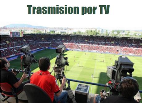 Programación por TV de la semifinal del apertura 2019