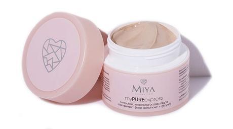 Probando la Cosmética Natural de Miya Cosmetics