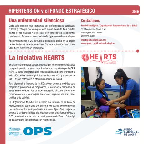 Boletín  Sistemas y Servicios de Salud - OPS