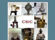 Instrumentos historia- ciencia española
