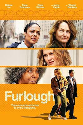 PERMISO, EL (Furlough) (USA, 2018) Vida normal, Drama, Comedia