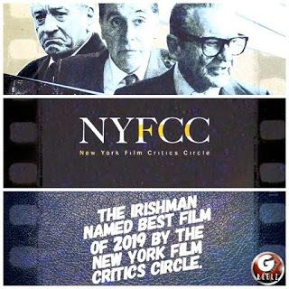 PREMIOS DE LOS CRÍTICOS DE NUEVA YORK (New York Film Critics Circle Awards)