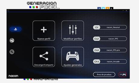 ANÁLISIS HARD-GAMING: Nacon Revolution Pro Controller V3