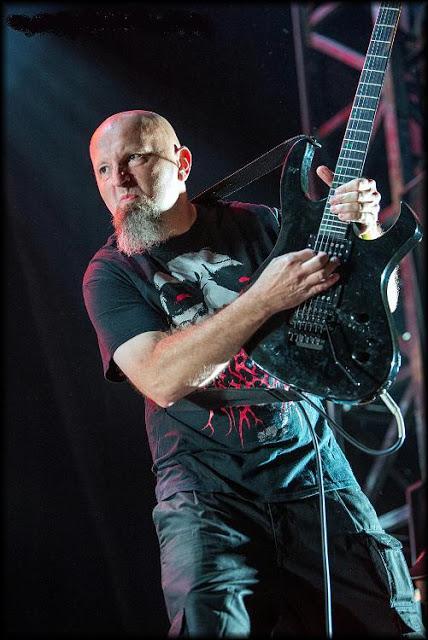 Efemérides del Rock y Heavy Metal: Qué pasó un 06 de Diciembre
