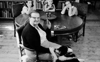 Reseña: La Loteria de Shirley Jackson