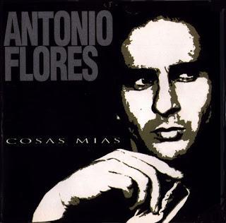 Antonio Flores - Siete Vidas (1994)