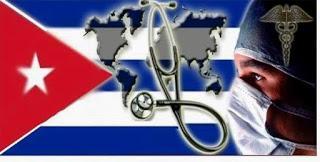 Denuncia Cuba infame y criminal cruzada contra su colaboración médica