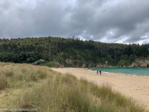 A Mariña lucense, ruta por la costa de Lugo
