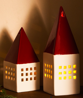 Los tres elementos protectores de la Navidad