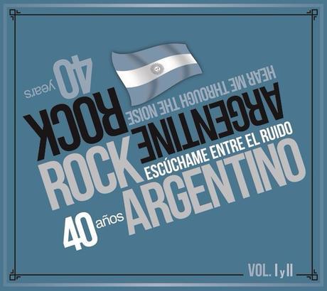 Lito Vitale - 40 Años De Rock Argentino - Escúchame Entre El Ruido Volumen I & II (2006)