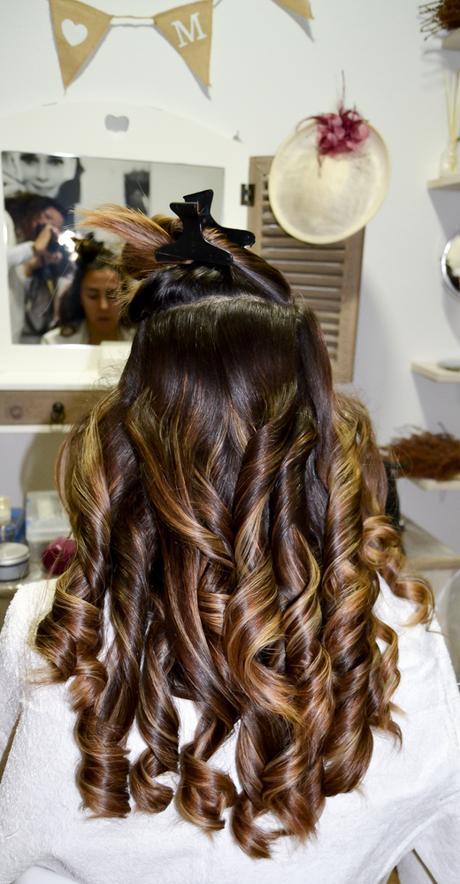 MAKEUP&HAIR SONIA LLOPIS. PARTE I.