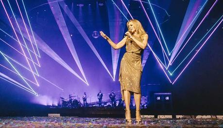 Nuevo DVD de Kylie Minogue