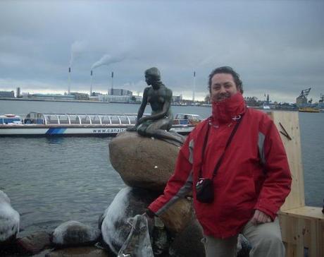 Hace 10 años, en la #COP15 de Copenhague...
