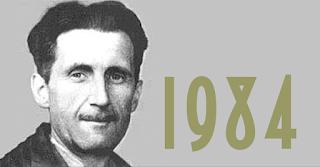1984. 34 años después de la muerte de Orwell