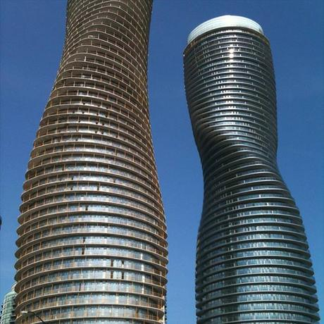 Diseños Arquitectónicos Absolute World Toronto