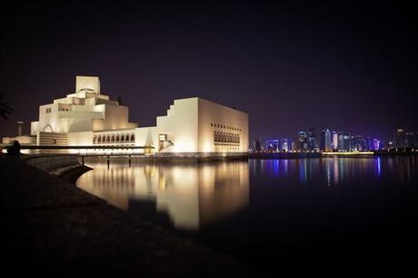 Diseños Arquitectónicos Museo de Arte Islámico Qatar