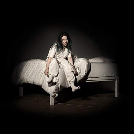 When We All Fall Asleep, Where Do We Go? (Estándar)