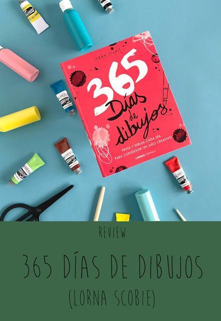 Review: 365 días de dibujos