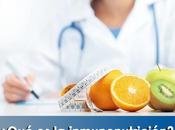 Artricenter: ¿Qué inmunonutrición?