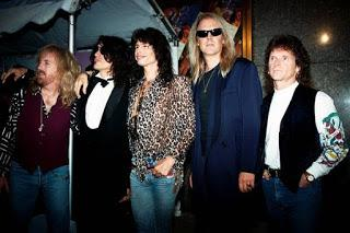 Aerosmith - Blind man (1994)