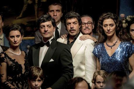El Traidor: La historia de Buscetta, el hombre que junto con el juez Falcone desarboló la mafia italiana.