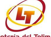 Loteria Tolima diciembre 2019