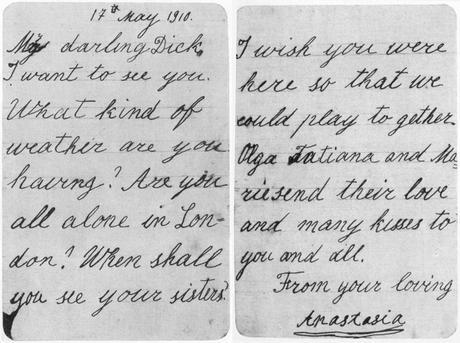 File:Letter by Anastasia Nikolaevna of Russia - Complete.jpg