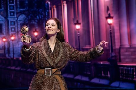 Curiosidades: Anastasia, el musical