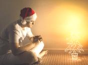 Pasar navidad solo sentirse vacío: ideas