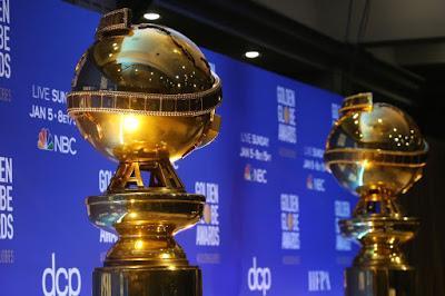 NOMINACIONES A LOS GLOBOS DE ORO (Golden Globes Nominees)