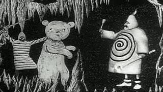 Literatura del absurdo en Wonderland