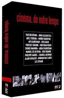 Cinéastes de notre temps: Dreyer por Rohmer