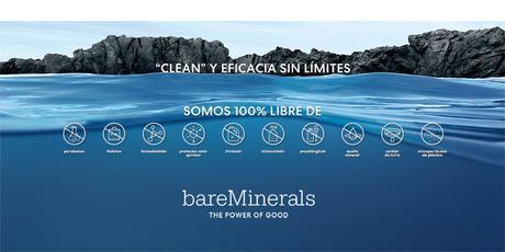 BareMinerals regresa a España
