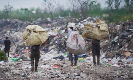 Tierra arrasada: la última producción del flamante ministro de cultura, Tristán Bauer