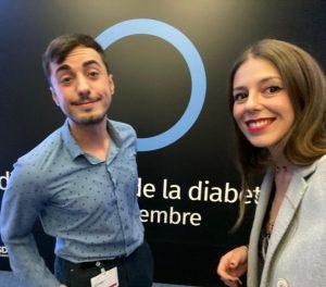 Entrevista a Javier Ágreda. Endocrino especializado en diabetes