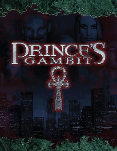 Prince's Gambit,WitchPig y mas juegos de cartas gratis en DriveThru Cards