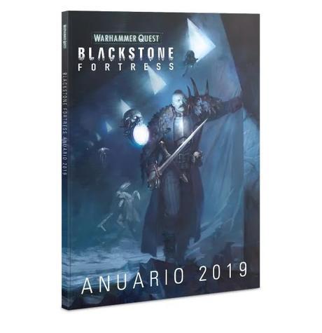 Pre-pedidos del fin de semana de GW: Blood Bowl y Blackstone Fortress