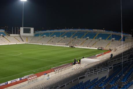 Previa Apoel - Sevilla FC