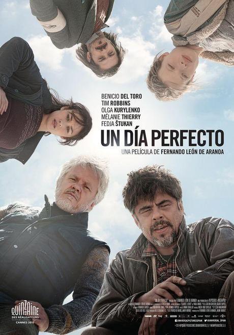 Mi crítica de cine de «Un día perfecto»