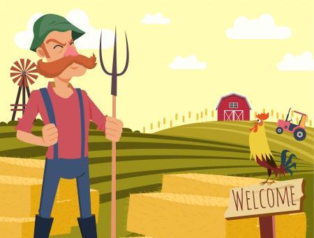 Agricultura ecológica o agricultura convencional ¿qué es lo mejor para mí?
