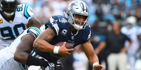Momios de la NFL para la Semana 15 – Temporada 2019
