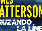 Cruzando línea James Patterson