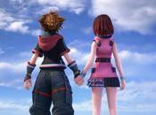 Kingdom Hearts Re:Mind llegará enero