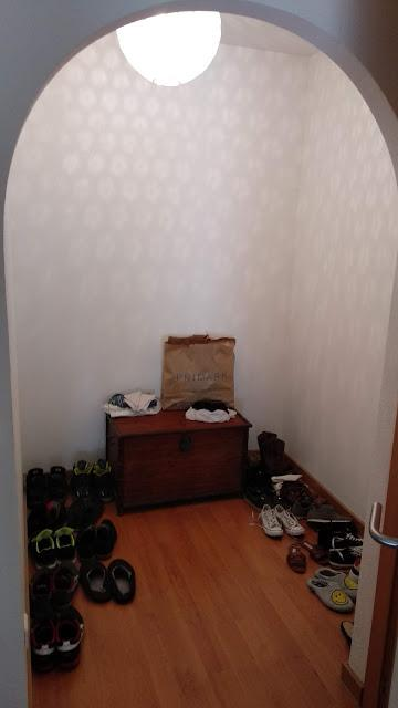 Mi vestidor