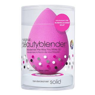 Esponja de maquillaje BeautyBlender Original e imitaciones.