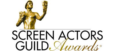 NOMINACIONES A LOS PREMIOS DEL SINDICATO DE ACTORES DE LOS EE.UU. (SAG Awards 2020)