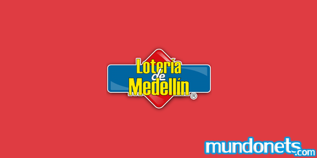 Lotería de Medellín 13 de diciembre 2019