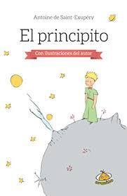 Libro El principito [PDF] [EPUB]